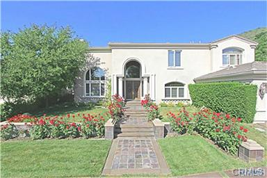 """$1,910,000 – """"The Oaks of Calabasas"""" <br> Selling Agent"""