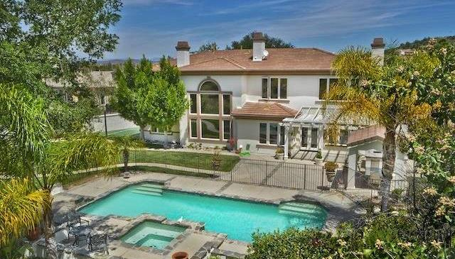 $2,025,000 – Calabasas <br> Selling Agent