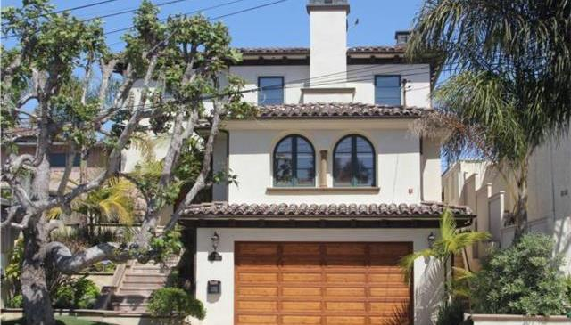 $11,000/mo – Manhattan Beach <br> Selling Agent